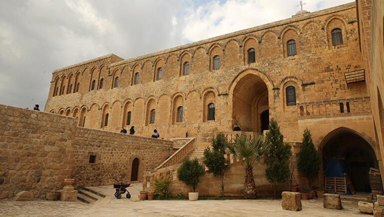 Turizm potansiyelini güçlendirmek için Mardin Turizm Platformu oluşturuldu