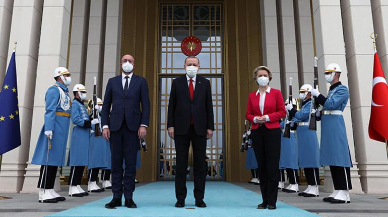 Son dakika... ABden kritik görüşme sonrası peş peşe Türkiye açıklamaları
