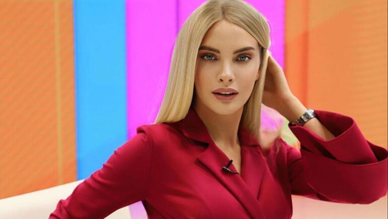 Tescilli güzel Kate Xeeva'nın güzellik sırları