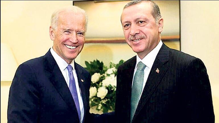 Erdoğan-Biden 19 Haziran'da buluşacak