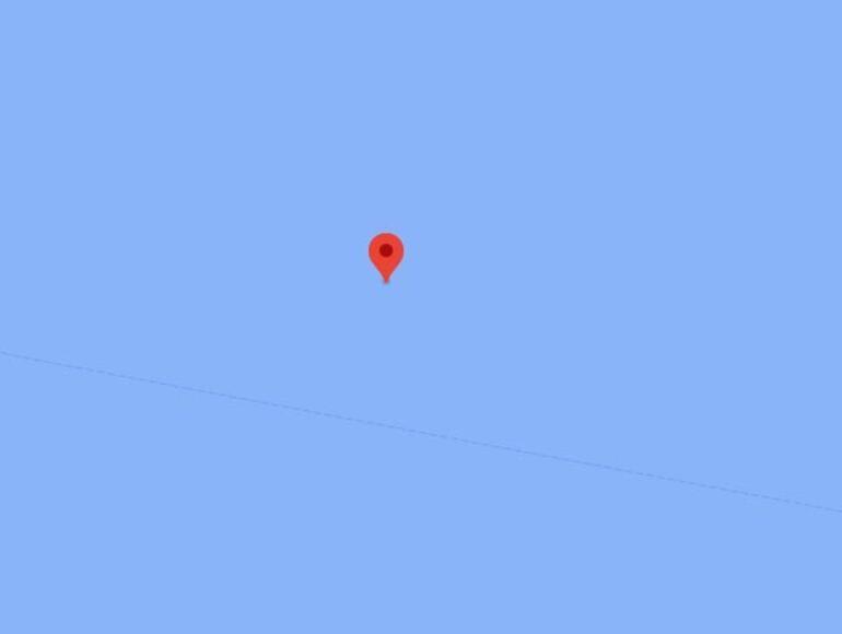 Son dakika Akdenizde 4.1 büyüklüğünde deprem