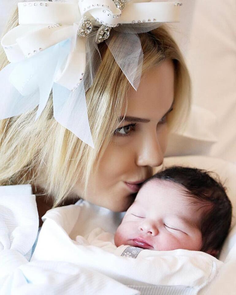 Ece Erken: Belki mükemmel bir anne değilim ama...