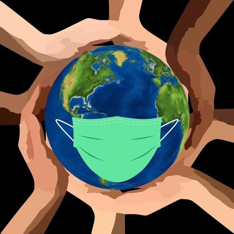 Dünya Sağlık Günü 2021 mesajları, sözleri  Dünya Sağlık Günü 2021 teması nedir