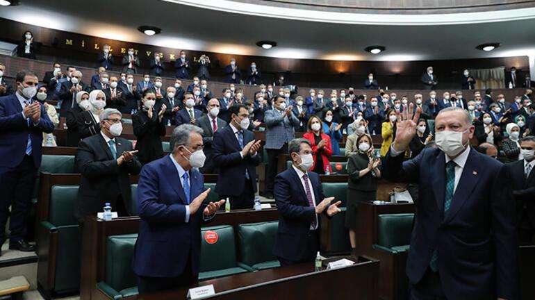 Son dakika... Cumhurbaşkanı Erdoğan çok açık, net söylüyorum deyip ilan etti: Merkezinde CHP var