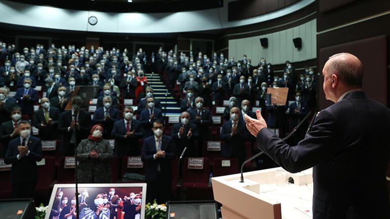 Son dakika... Cumhurbaşkanı Erdoğandan Ramazan Bayramı açıklaması