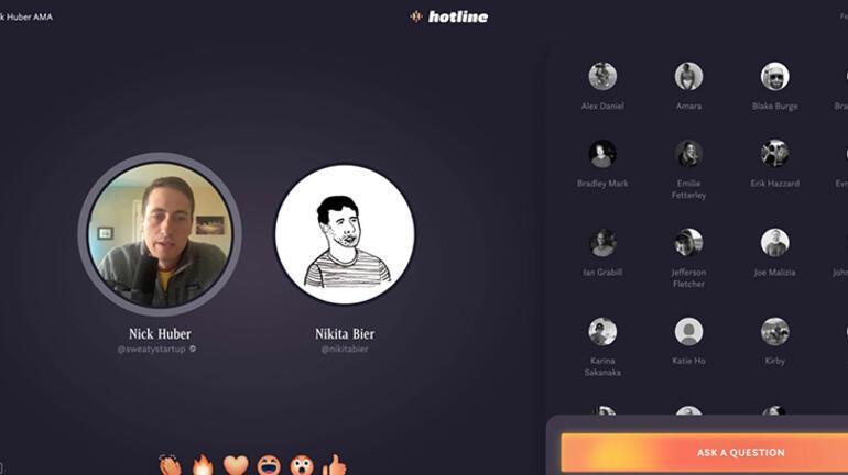 Facebooktan Clubhouse benzeri uygulama teste açıldı: Hotline