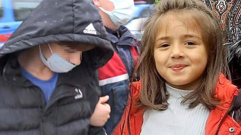 İkra Nur Tirsinin amca ve halası hakkında iddianame hazırlandı