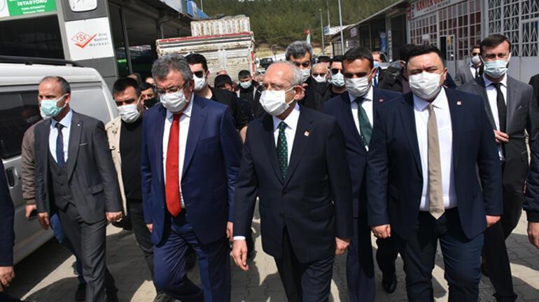 Kemal Kılıçdaroğlu: Şu ana kadar kaybettiğim hiçbir dava yok