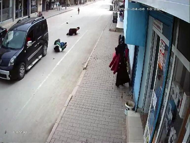 Polis, hırsızı kendi tuzağına düşürerek yakaladı