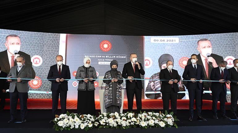 Cumhurbaşkanı Erdoğan, Çok daha büyük bir zenginliği barındırıyor deyip duyurdu: Başlatıyoruz