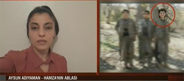 Zapta boğuldu dediler, PKK kampında çıktı Bu fotoğrafa ne diyecek
