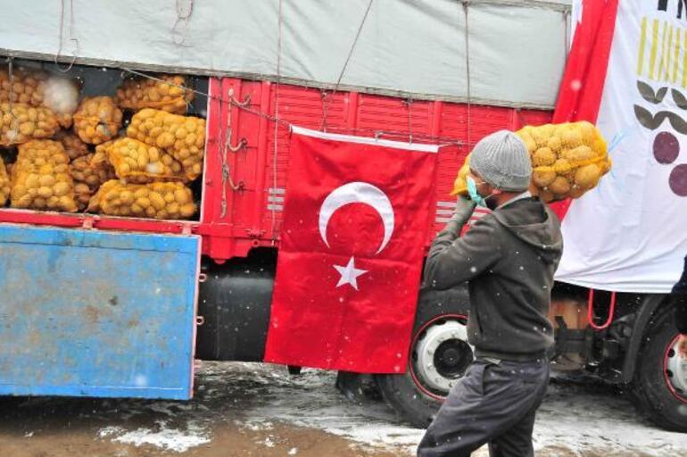 Son dakika: Cumhurbaşkanı Erdoğandan çiftçiye büyük müjde