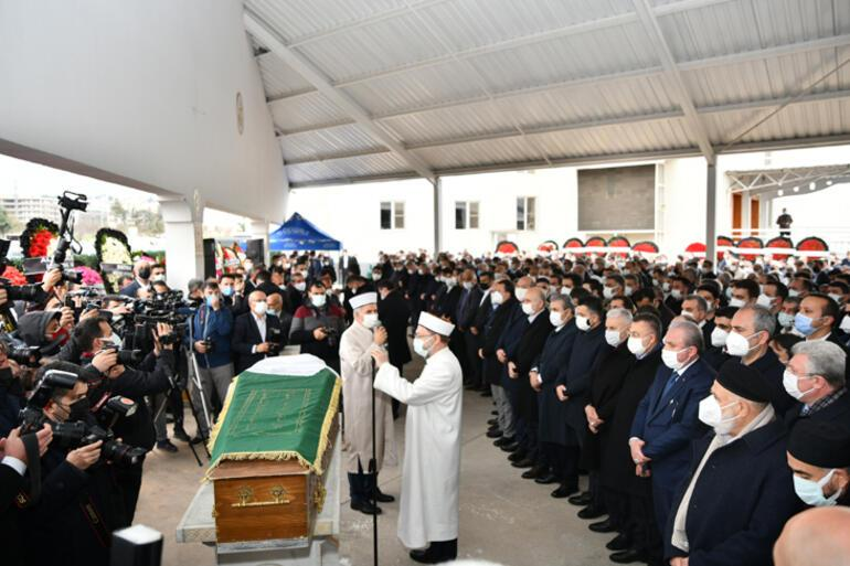 Adalet Bakanı AbdulhamitGülün acı günü