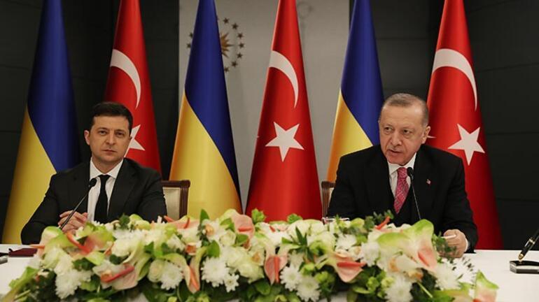 Son dakika: Cumhurbaşkanı Erdoğandan Karadeniz için net mesaj: Gerilimin artmasını arzu etmiyoruz
