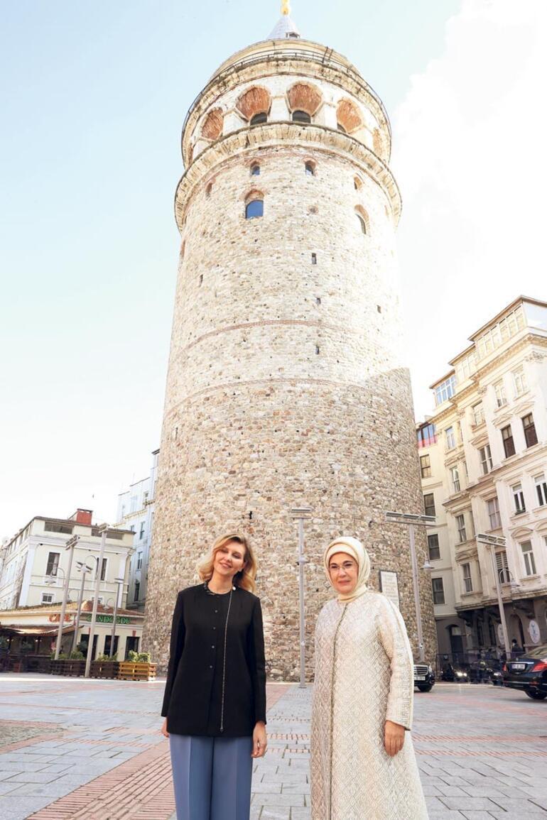 Erdoğan'dan Karadeniz mesajı: Barış denizi olarak kalmalı