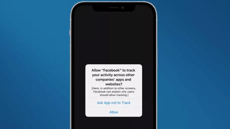 Yeni iOS 14.5 güncellemesiyle kullanıcılara neler sunulacak