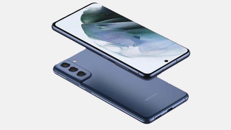 Galaxy S21 FE sızıntısı telefonun tasarımı ortaya çıktı