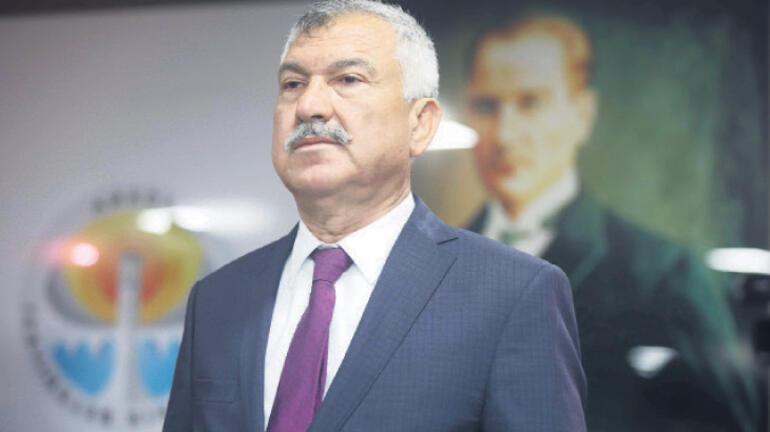 Büyükşehir'den 260 milyon TL'lik yatırım