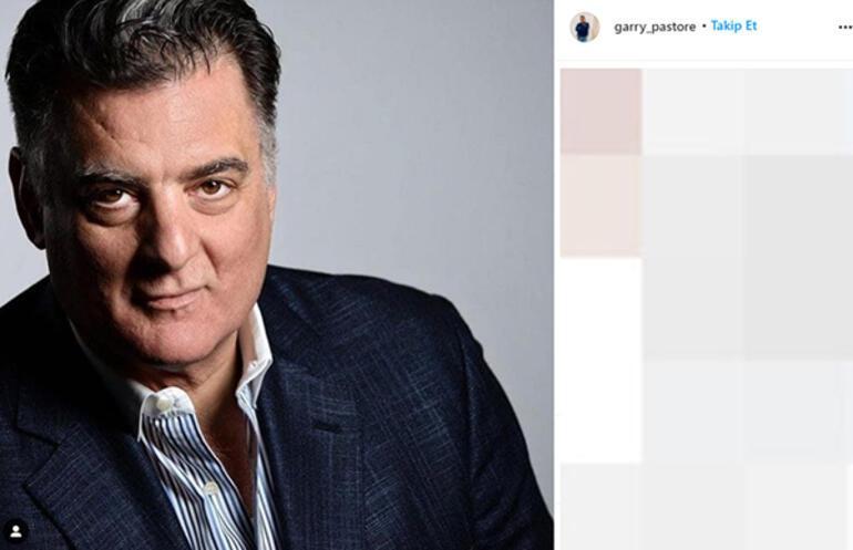Ünlü aktör Joseph Siravo hayatını kaybetti