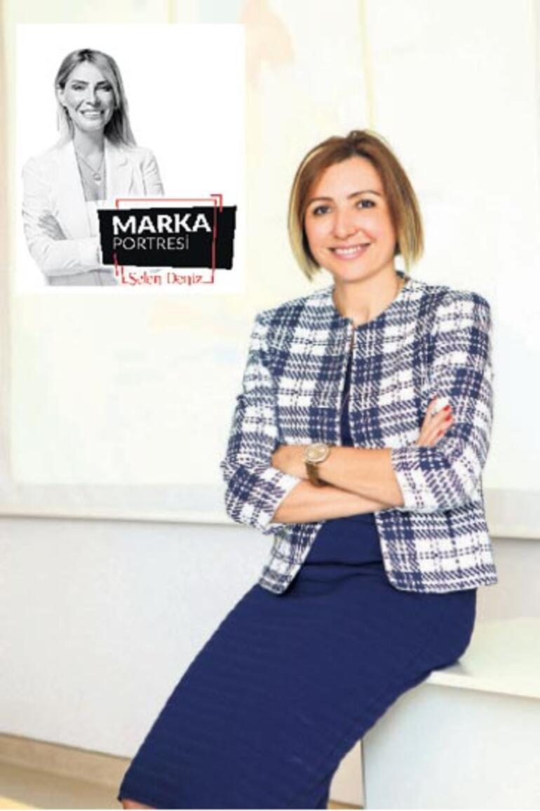 Prof. Dr.  Özlem Esen Health Up Exclusive'i anlattı