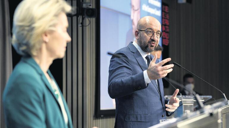 'Koltuk krizi' AB-Türkiye ilişkilerini gölgelemeyecek