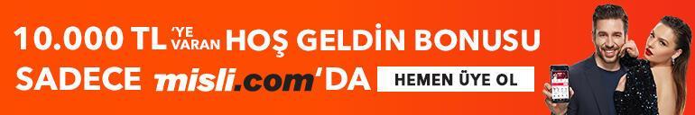 Son dakika - Galatasarayda Donk kural dışı hareketi nedeniyle PFDKya sevk edildi