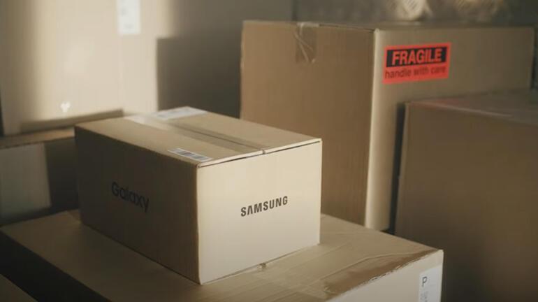 Samsung yeni Galaxy Unpacked 2021 etkinliğini duyurdu