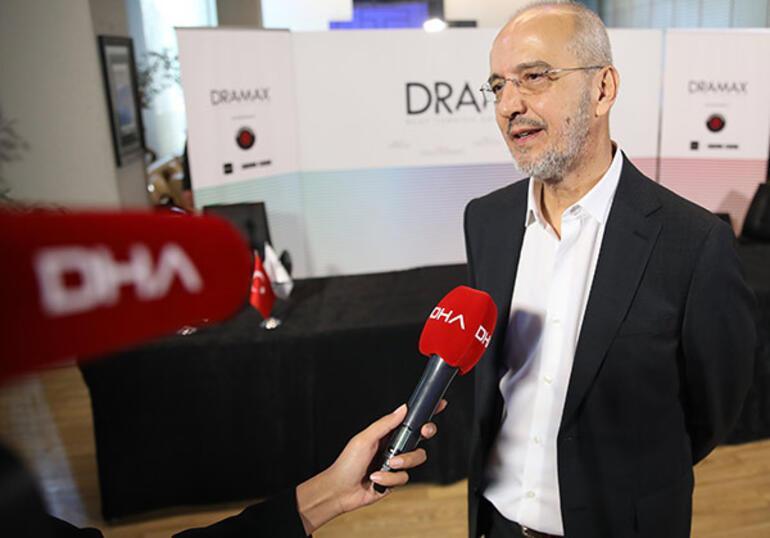 Türk yapımları Dramax ile dünyaya bağlanıyor
