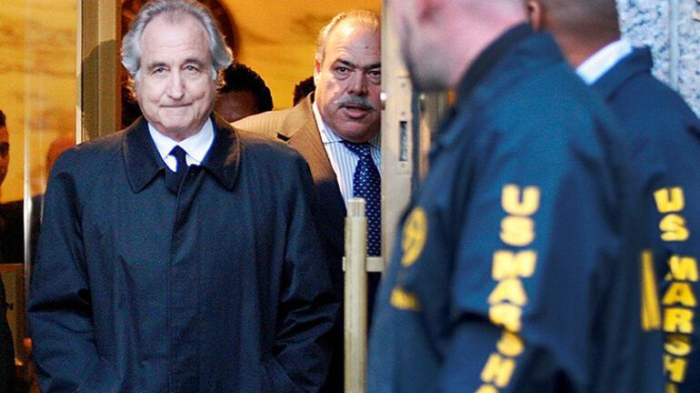 Son dakika: 20 milyar dolarlık vurgun yapmıştı... Bernie Madoff hayatını kaybetti