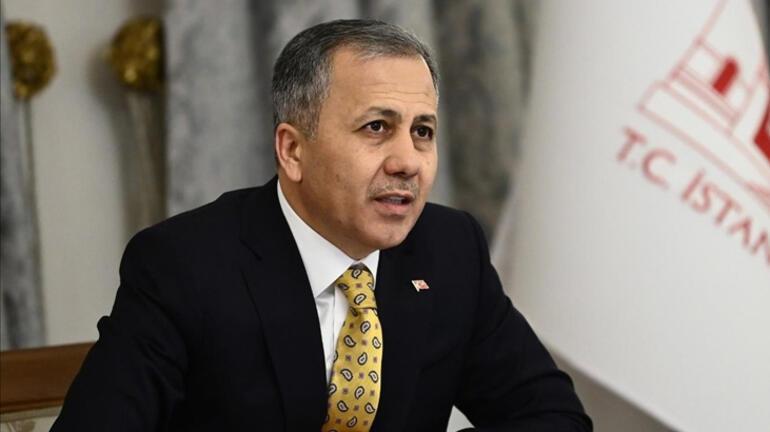 Son dakika İstanbul Valisi Ali Yerlikayadan mesai saati açıklaması