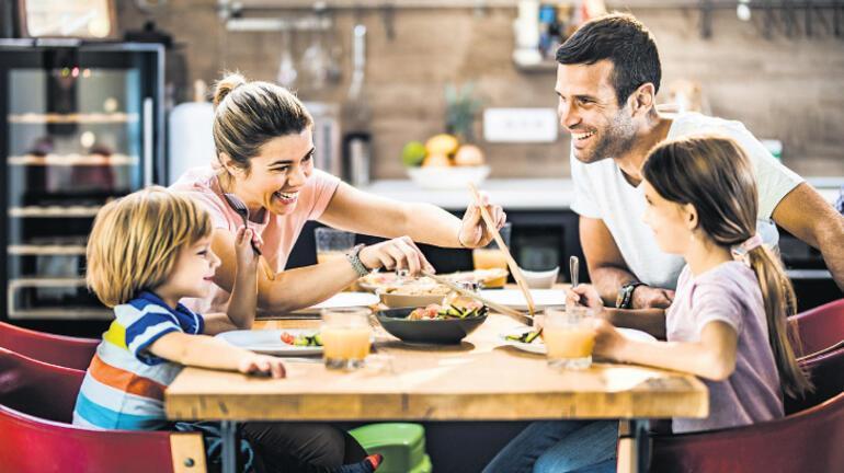 Mutlu aileler neyi farklı yapıyor