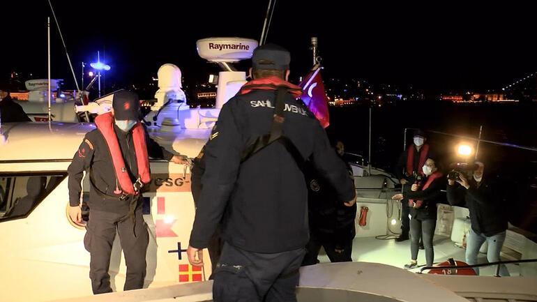 İstanbulda balık avı yasağı başladı