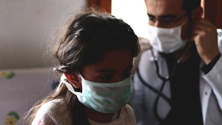 Kovid-19 çocuklarda özellikle kalbi ve damarları etkiliyor