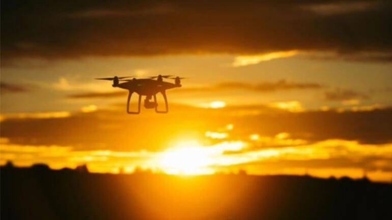Her şeyi değiştirecek hamle: Drone ordusu kuracak