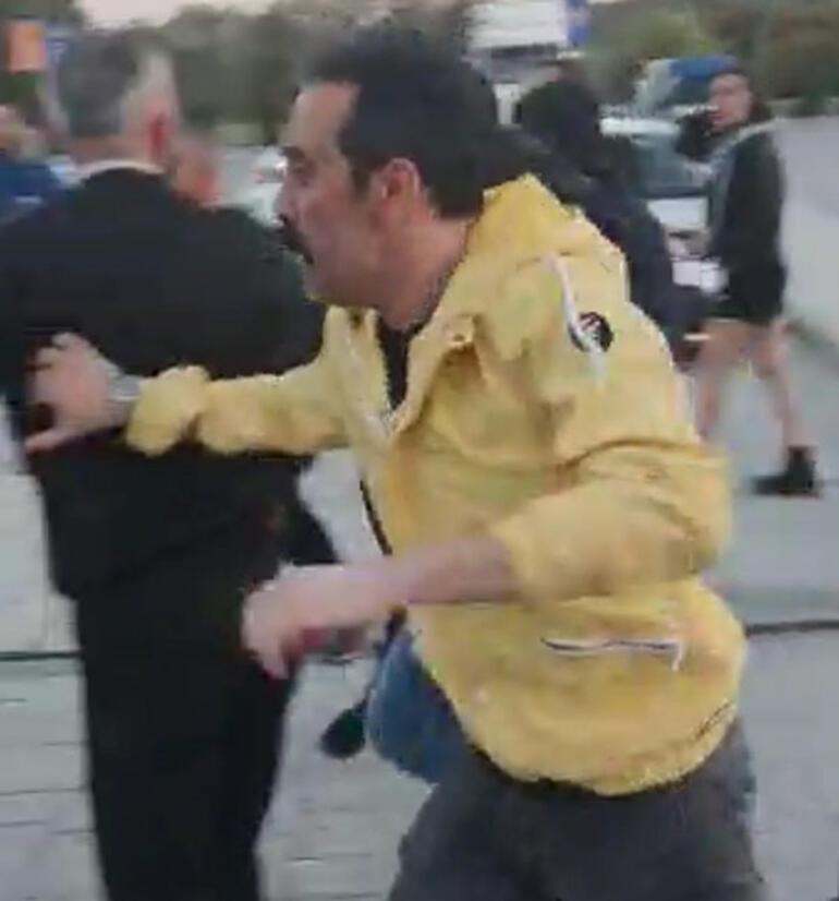 Bodrumda silahlı kavgaya karışan Mustafa Üstündağ ilk kez konuştu