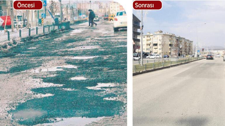 Türkiye'nin ilk akıllı kentsel dönüşüm projesi