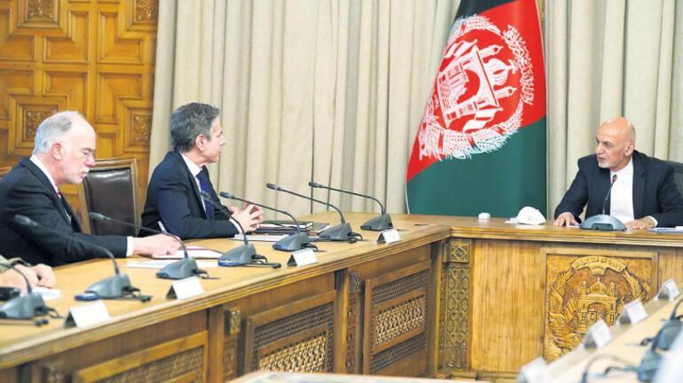 Afganistan'da gelecek korkusu