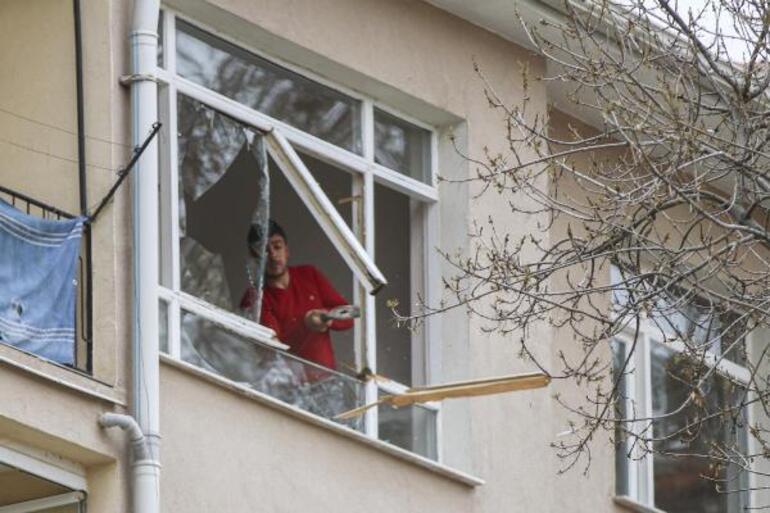 Bakan Kurum Açelya Apartmanını inceledi: Her türlü hukuki süreç yürütülecek