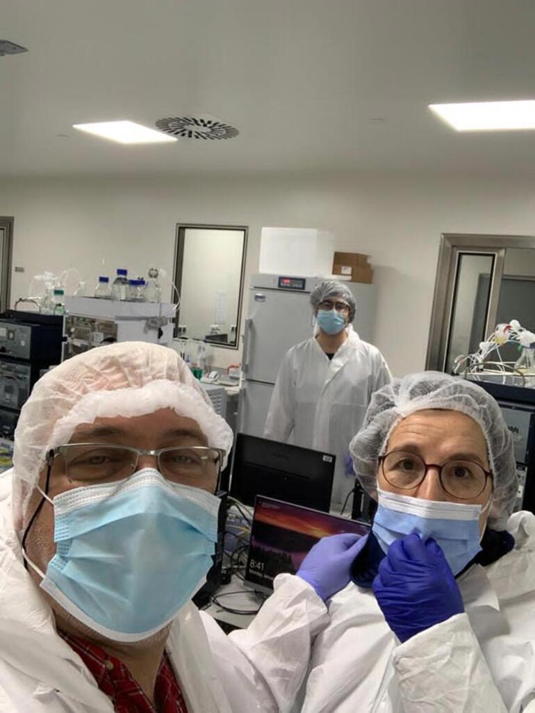 Bakan Varank, yerli Kovid-19 aşısı için gönüllü oluyor