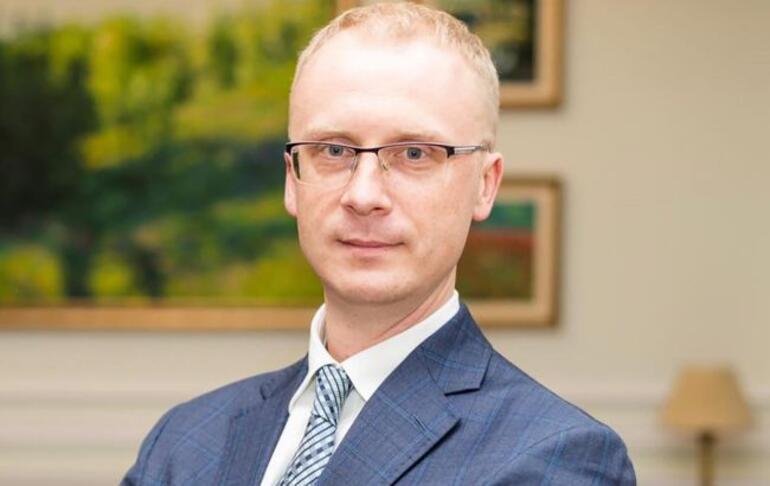Son dakika: Rus güvenlik servisi Ukraynalı diplomatı tutukladı