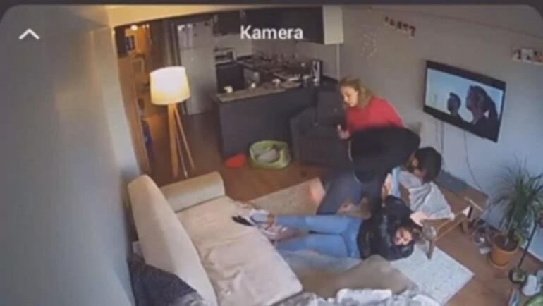 Kız arkadaşını öldüresiyle dövdü Savunması şaşırttı