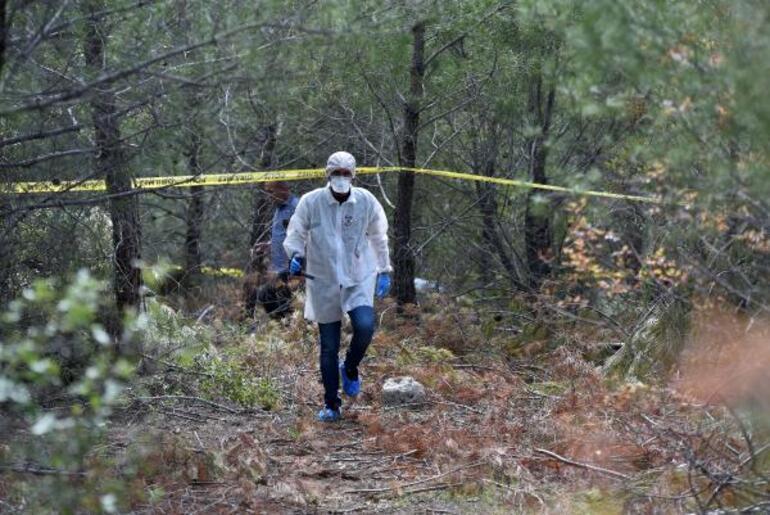 Kayıp Ahmet hemşirenin, 17 gün sonra ağaca asılı cesedi bulundu