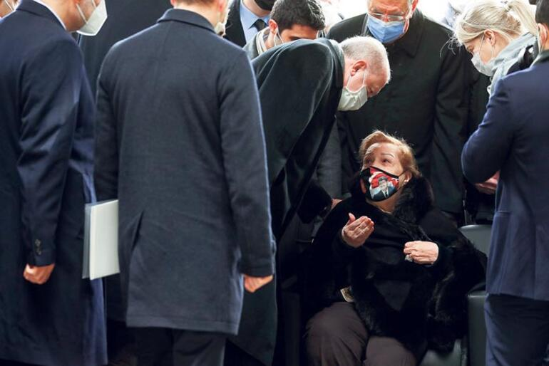 8. Cumhurbaşkanı Turgut Özal anıldı