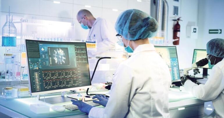 Koronavirüse karşı umut veren ilaç çalışmaları
