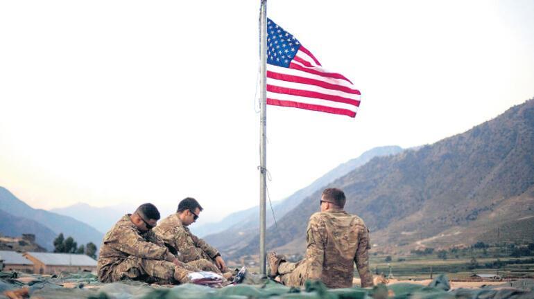 Afganistan kararının yankıları