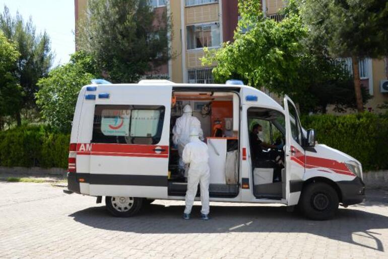 'Koronavirüs hastaları ilaçları kullanmadıkları için klinik seyir kötüleşiyor