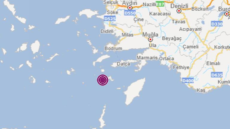 Son dakika... Marmara ve Ege için deprem uyarısı İstanbul için büyük tehlike