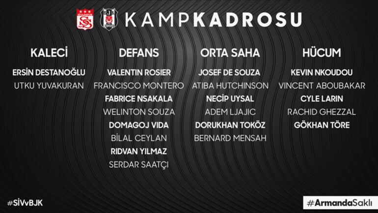 Son dakika - Beşiktaşa Aboubakar müjdesi
