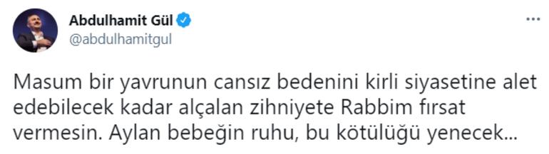 Son dakika: Canan Kaftancıoğlunun paylaşımına tepki yağdı