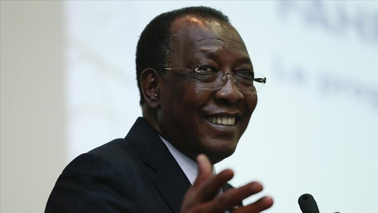 Son dakika: Ülke şokta Cumhurbaşkanı çatışmada hayatını kaybetti
